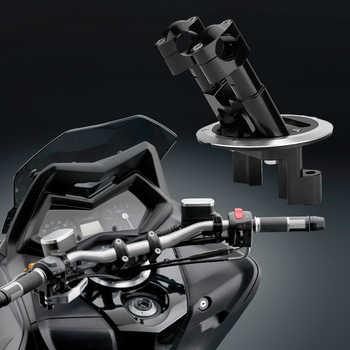 KEMIMOTO poignée de GUIDON T MAX 530   KIT de moto RISER POUR YAMAHA TMAX530 2012-2016 2017 DX TMAX500 2018 2008