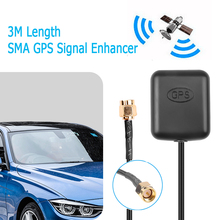 GPS Antenna Connector Cable Gps-Receiver Auto-Aerial-Adapter Car-Navigation Night-Vision