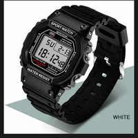 Fashion Professional Sport Uhr Männer Frauen Wasserdichte Militär Uhren Schock männer Retro Analog Quarz Digitale Uhren