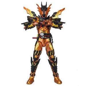 Image 2 - Version Magma masqué cavalier construire Kamen cavalier Cross Z Anime Prototype Joint mouvement Action figurine modèle Collection jouets enfant cadeau
