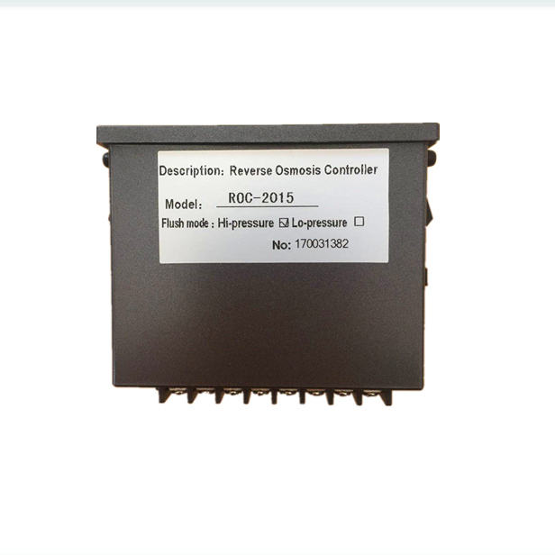 ROC-2015 Microcomputer Program Controller Reverse Osmosis Equipment Controller Original RO-2008