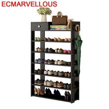 Sepatu Closet Sapateira Armario Meuble Rangement Shabby Chic Organizer Furniture Zapatero Organizador De Zapato Mueble Shoe Rack