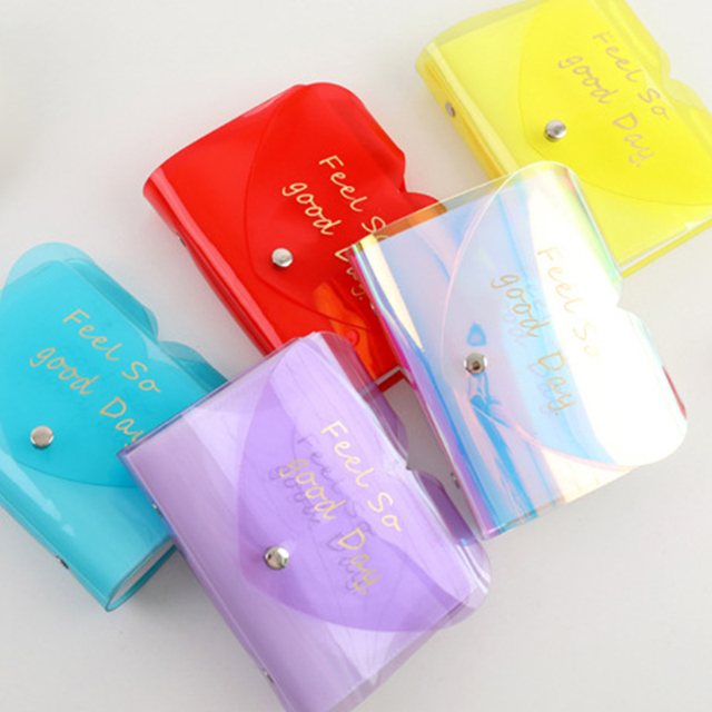 64 Pockets Mini Photo Album สำหรับ Case Fujifilm Instax ฟิล์ม 7C 7S 8 9 25 50 S 70 90