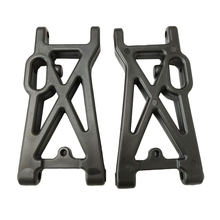 Spare parts for remote control car, RC car suspension arm RC truck 94050 for HSP 1/5 gas (part number 50004) 2pcs 050012w 050012 50054 aluminium alloy rod suitable for rc car 1 5 hsp 94050 gasoline car accessories free shipping