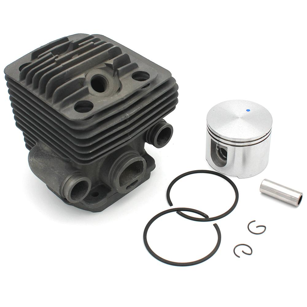 Nikasil Cylinder Piston Kit 56mm For Stihl TS700 TS700Z TS800 TS800Z Disc Cutter Stihl No.4224 020 1202 4224 020 1205