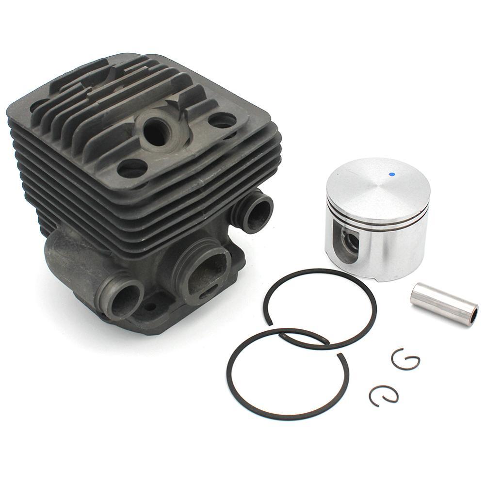 Nikasil Cylinder Piston Kit 56mm For Stihl TS700 TS700Z TS800 TS800Z Disc Cutter Stihl No.4224 020 1202 4224 020 1205