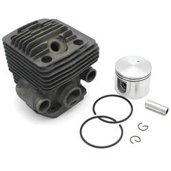 Nikasil cilindro Kit de pistón de 56mm para Stihl TS700 TS700Z TS800 TS800Z disco cortador Stihl n° 4224 020 1202 de 4224 020 1205