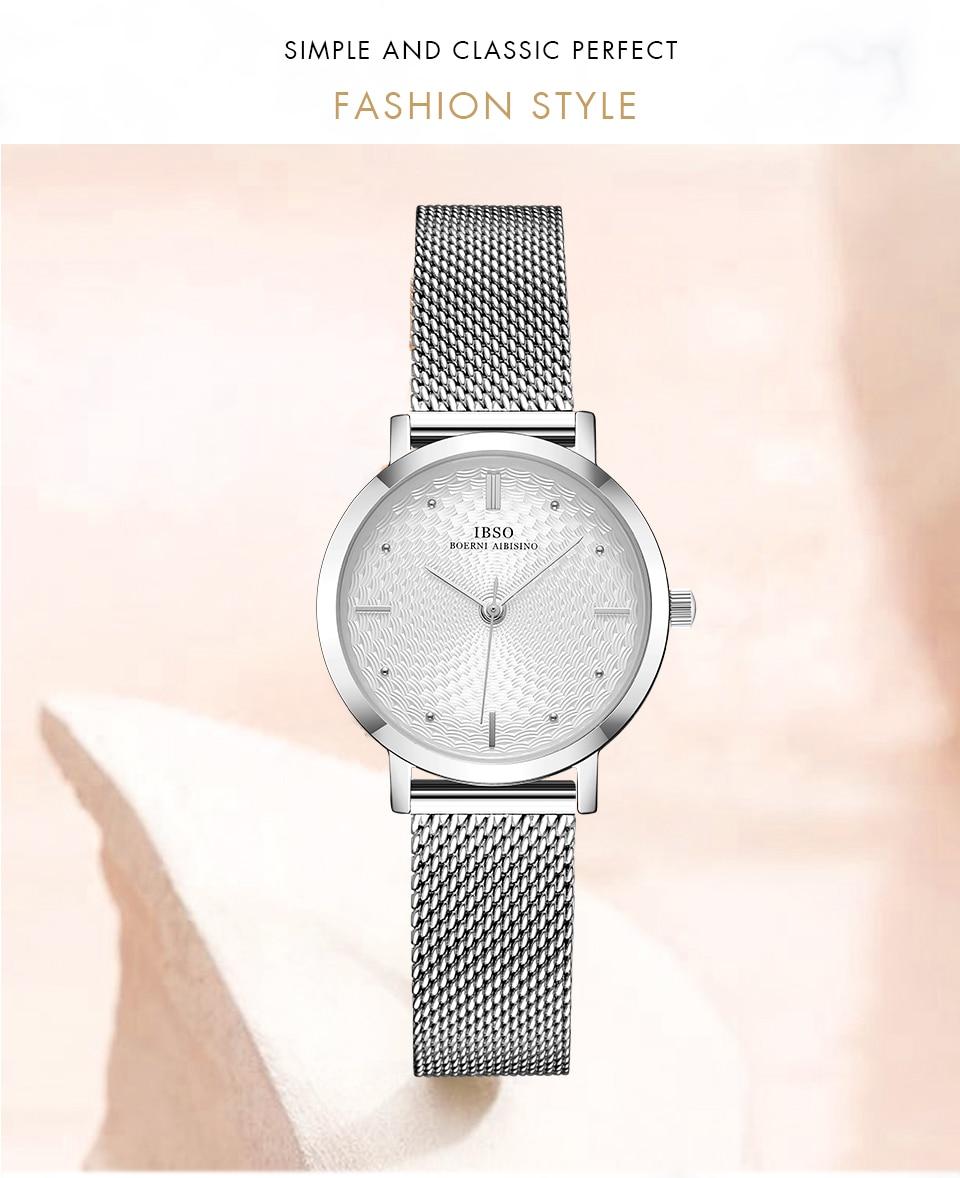 1 (3) Montre-Bracelet bijoux ensemble cadeau pour femmes