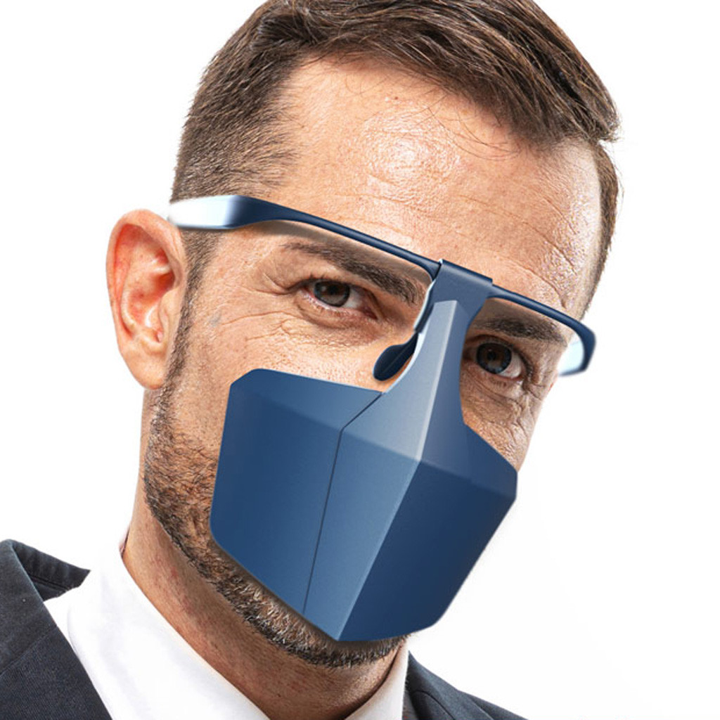 Sunglasses - Mask for Face Women Face Mask Splash Spray Protective Equipment Mondmasker Scarf Mascarilla Re-utilizable