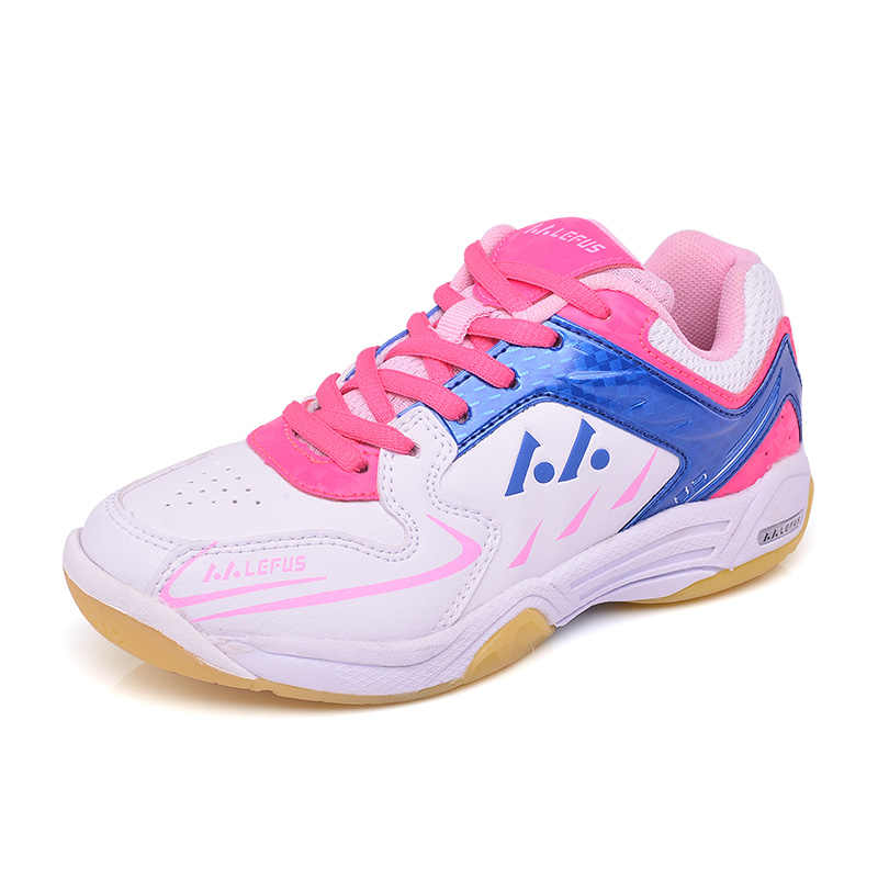 Children Badminton Sneakers Spring Summer Indoor Court Sneakers Comfortable Boys Trainers Shoes Lightweight Girls Athletic Shoes