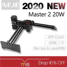 NEJE Master 2 20W…