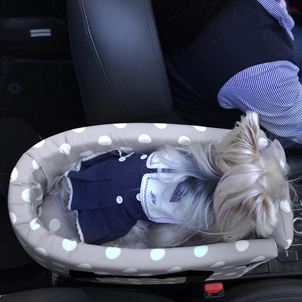 DogMEGA Puppy Car Seat