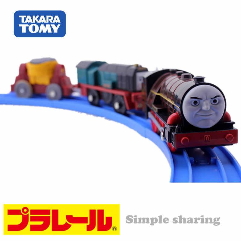 Takara Tomy tomica Plarail TS 22 Hurricane Frankie train