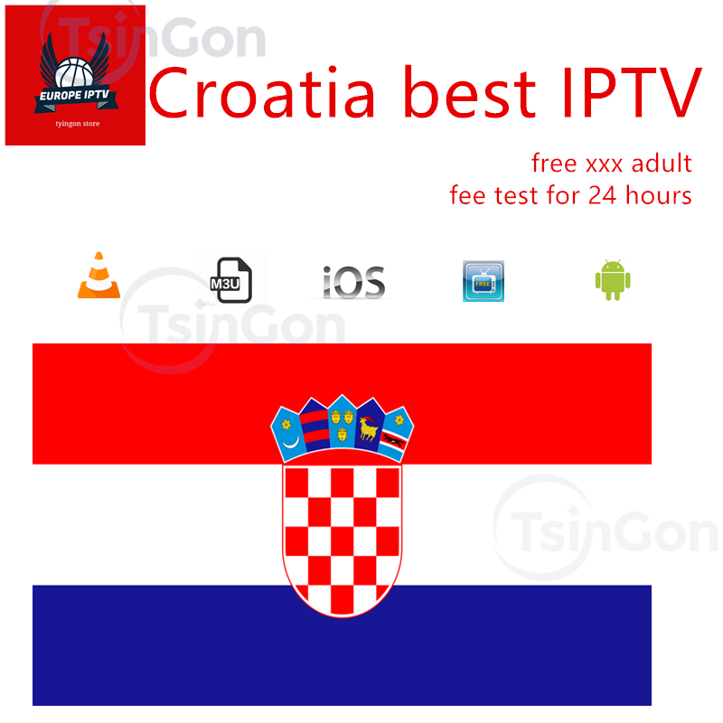 Tyingon World Iptv Croatia Iptv France Germany Iptv Support Android M3u Enigma2 9000+live In Total With Free Vod Series And Xxx