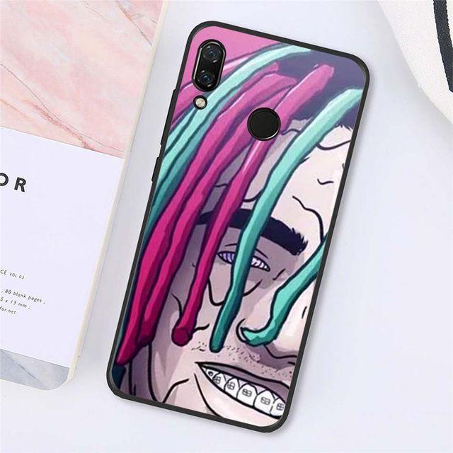 Maiyaca Kizaru Rappeur Russie Étui de Téléphone pour Xiaomi Redmi4X 6A 9 8T Redmi 5 5Plus Note4 Note5 7 Note6Pro 9 9pro