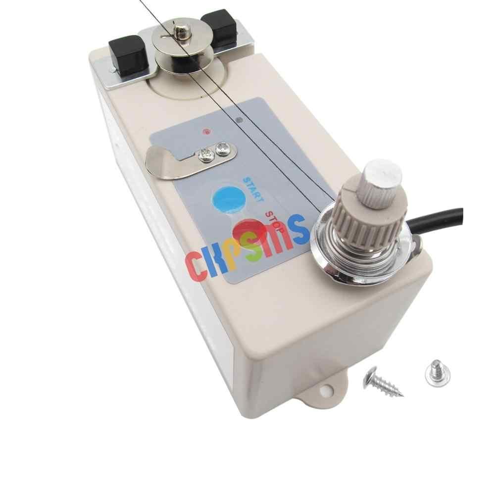 Автоматический намотчик ниток россия где купить ткань