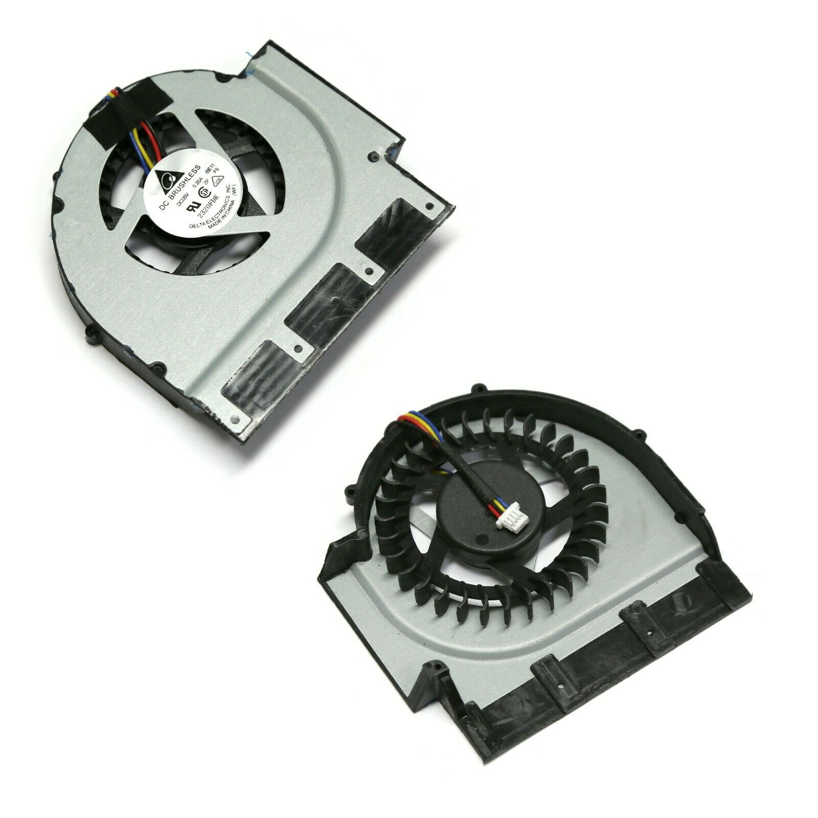 New CPU Cooler Fan For Lenovo ThinkPad T520 T520I W520 W530 04W1578 04W1579 04W0439 KSB06105HA AG10 0812r5h 001