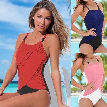 Summer slim fashion female jumpsuit high waist female jumpsuit sexy hot female jumpsuit stitching female suspenders jumpsuit фото