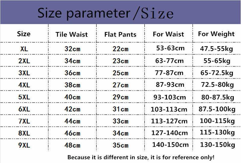 Bambus Faser männer Boxer Pantie Unterhose plus größe XXXXL große größe shorts atmungsaktive unterwäsche 5XL 6XL 7XL 8XL