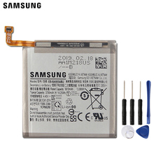 Samsung Original Replacement Battery EB-BA905ABU For Galaxy A90 Authentic Phone 3500mAh