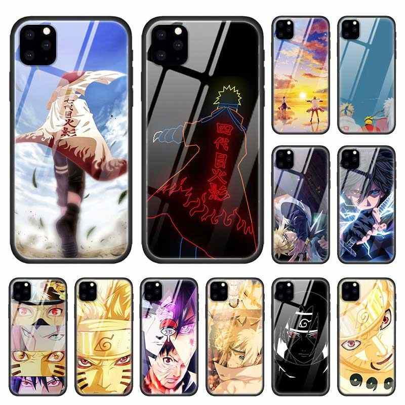 coque iphone 12 anime christmas