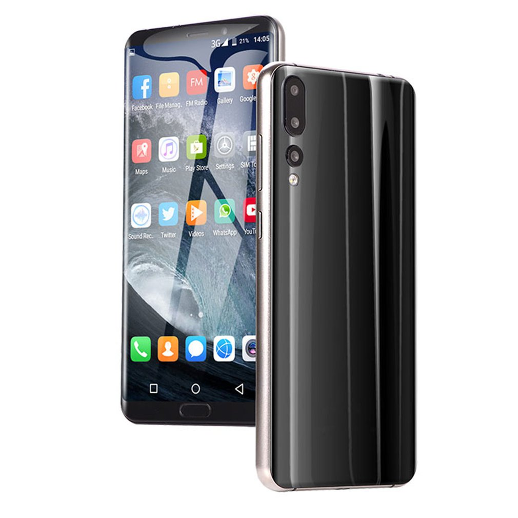 P20-pro6.1 Inch Smartphone For Android For IOS 8.1 1G + 8G 2050mAh Battery