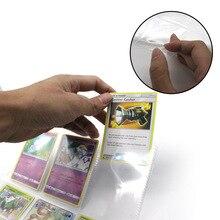 Может держать держатель карт альбом Pokemon Box Gx Francaise держатель для карт для Pokemon держатель для карт торговые карты Книга