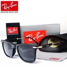 Rayban Retro 2020 Original Brand Designer classic Sunglasses UV Protection For M