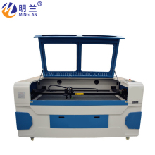 1600*1000mm CO2 USB laser Engraving Cutting Machine Engraver Cutter 220V/110V