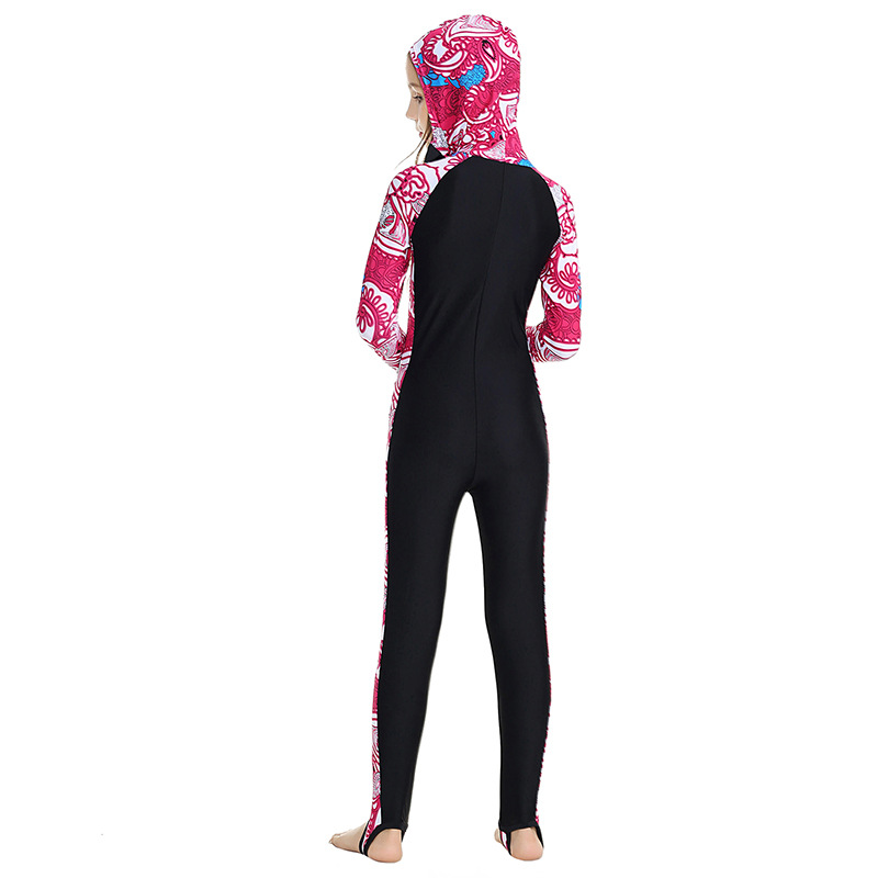 Sun-resistant KID'S Swimwear Children Diving Suit BOY'S/Girls Sun-resistant Clothing Sun-resistant Service Jellyfish Clothing