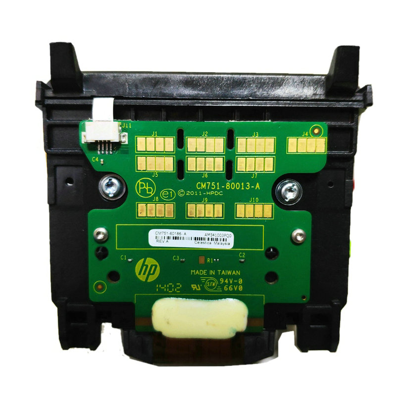 N911G Display Control Dash Panel CM750-60021 HP 276DW CR770A 8600Plus 8600