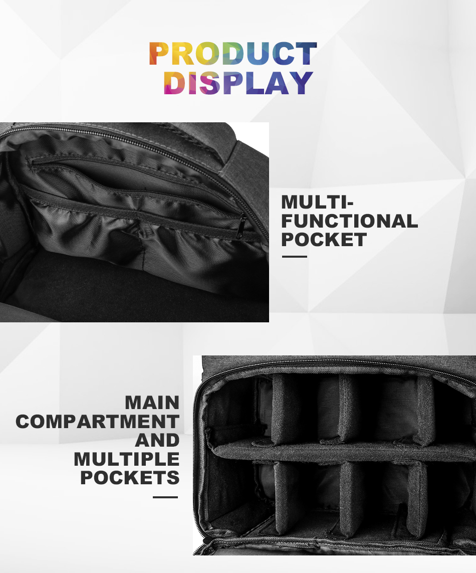 Moyu backpack for cube 7