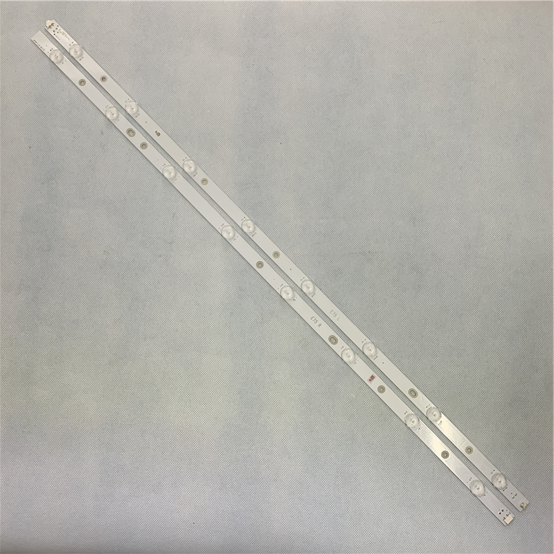 LED Backlight Strip 8+8 Lamp For VIZIO 75'' TV E466169 XY-MC LB75011 V0_5/V1_03_ E75 L/R Tv Parts