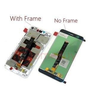 Image 2 - Dla Huawei Nova wyświetlacz LCD ekran dotykowy Digitizer montaż dla Huawei Nova wyświetlacz z ramką CAN L11 CAN L01 ekran wymienić