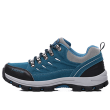 2020 sent 2020 Alpine men #8217 s hiking shoes winter men #8217 s Wild shoes men #8217 s field sports shoes large climbing shoes cheap BONJEAN WOMEN hombres Advanced Medium(B M) Cotton Fabric Fits true to size take your normal size Elastic band Summer2017