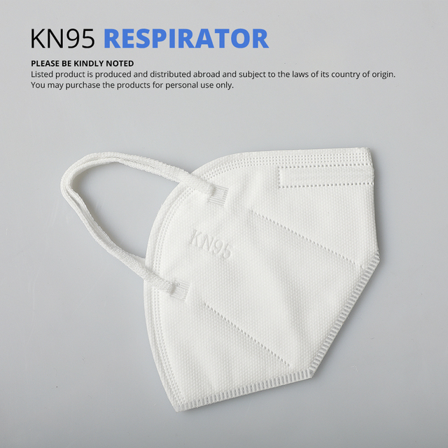 Fast shiping KN95 Mask ffp2 Face Mask Dust Mouth Masks FFP2 PM2.5 Protective Filter Respirator Reusable mask 2