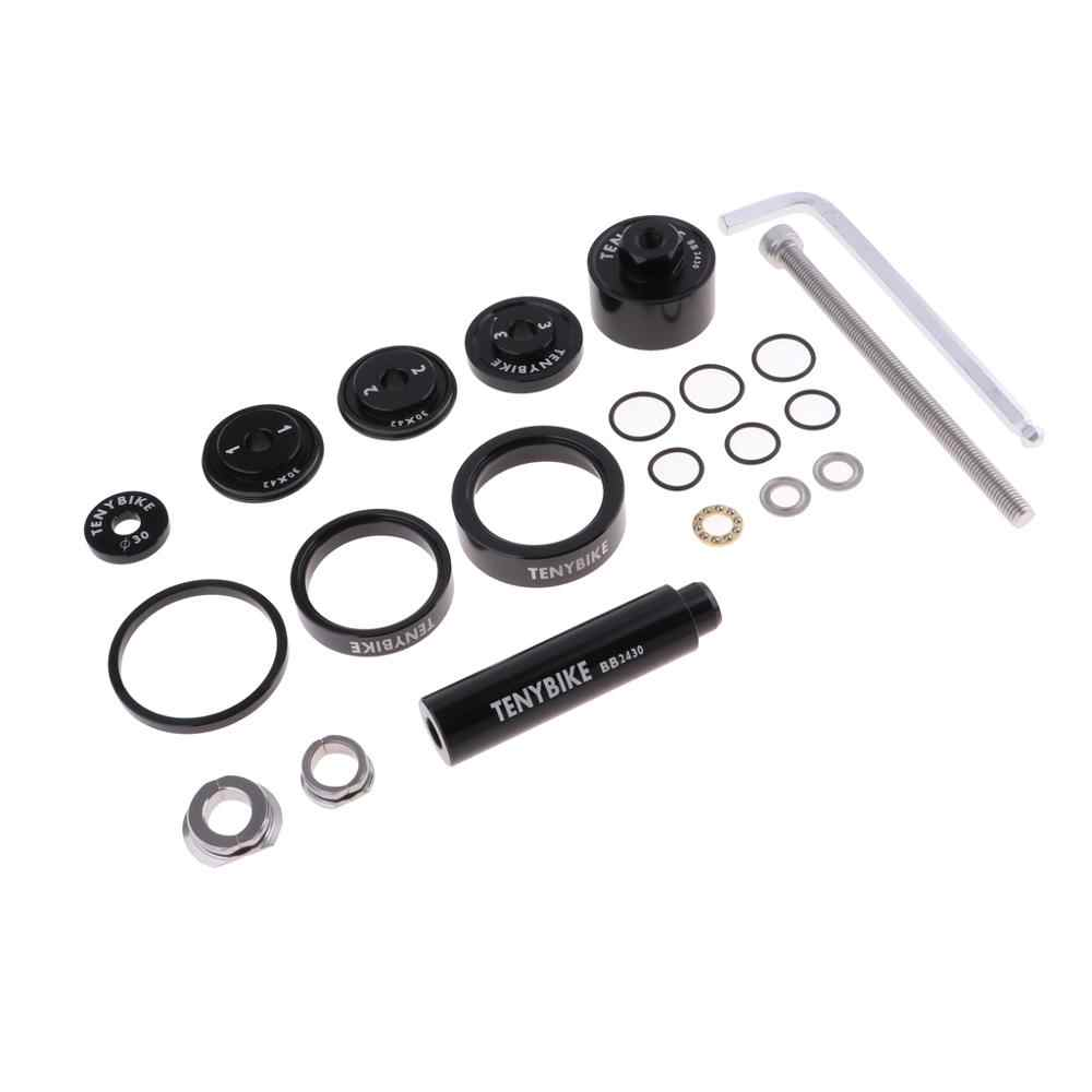 Bottom Bracket Install Removal Kit Professional Bicycle BB Bearing Press Too RAS