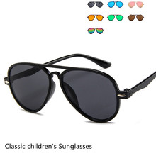 GD123 Vintage New Kids fashion Sunglasses Boys Girls luxury brand Sun Glasses Safety Gift Children Baby UV400 Eyewear