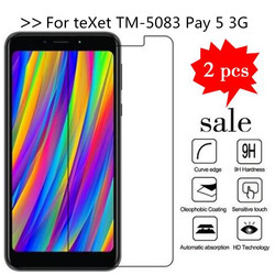 На Алиэкспресс купить чехол для смартфона tempered glass for texet tm-5083 pay 5 3g screen protector premiun phone protection film case for texet tm-5083 pay 5 3g glass