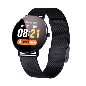 Nennbo F25 Smart Watch Men Full Touch Screen Heart Reta Long Standby GPS Smartwatch Women for Android Ios фото