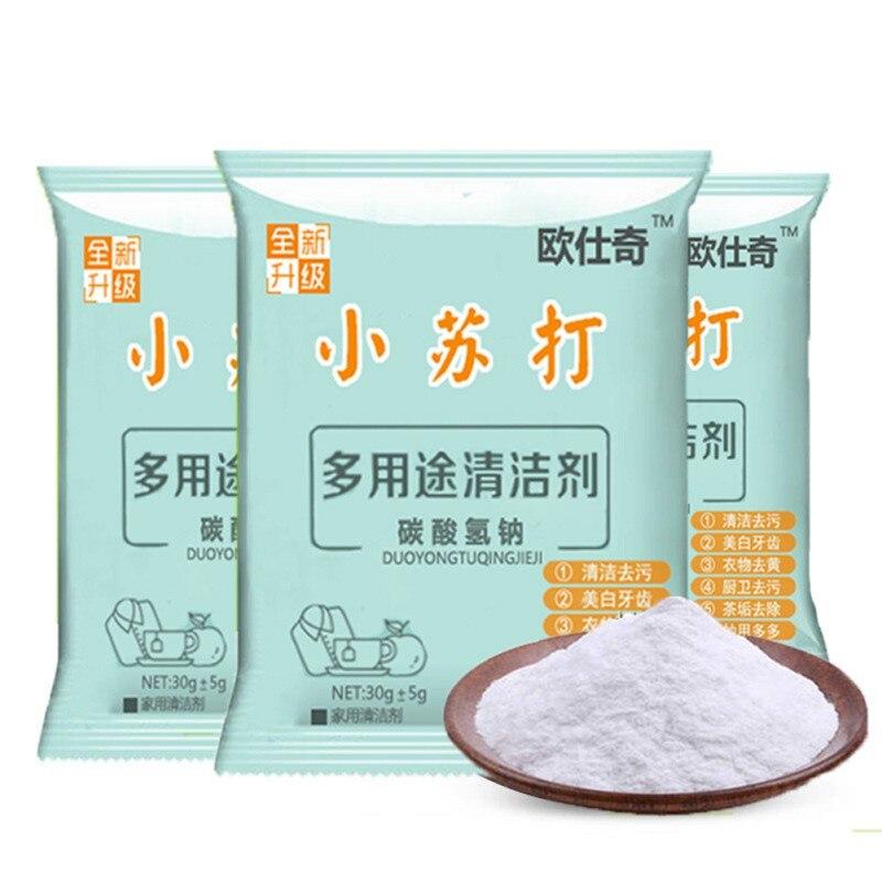 Пищевая Сода универсальный чистящий порошок многоцелевой удаления ржавчины ингибитор моющее средство - Тип аромата: Без запаха