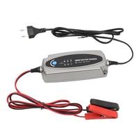 Multi MXS 5.0 12V Car Battery Smart Trickle Charger & FREE INDICATOR 56 382 EU plug