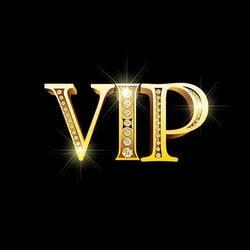 VIP для нашего клиента (имя США покупатель)