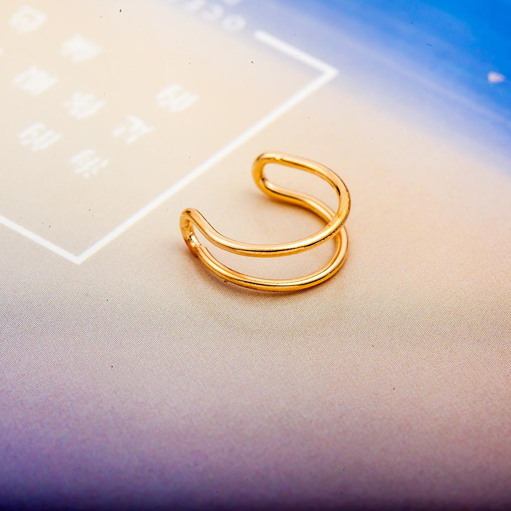 10 gold clip