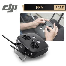 DJI FPV Remote Controller DJI Original VR Glasses Remote Controller 7ms ultra low latency parameters component can be adjusted