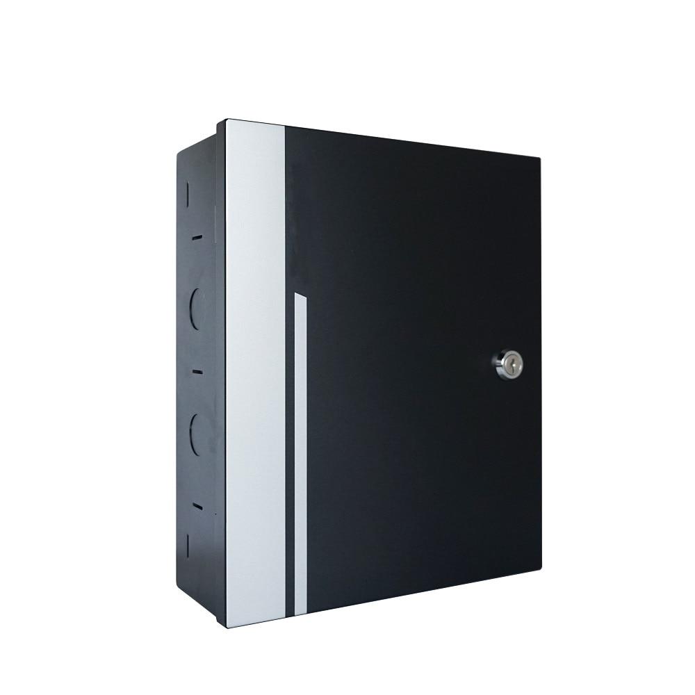 Hik Original International Version DS-K2802 Double-door Network Access Controller