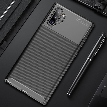 Soft Case For Samsung Galaxy Note 10 Plus Case Luxury Silicone Coque Cover For Samsung Galaxy Note 10 Note 9 S10 Plus S10E Case