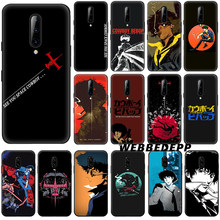 Cowboy Bebop Anime Soft Silicone Case voor Oneplus Een Plus 7 Pro 6t 6 5t 5 A5000 Telefoon cover voor Oneplus 7 Pro(China)