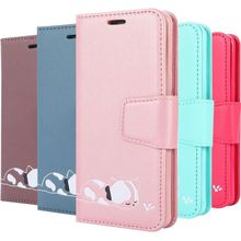 Flip-Cover Book-Case Apple iPhone 6s-Plus for 11-pro/7/8/.. XS Max Wallet Card-Stand