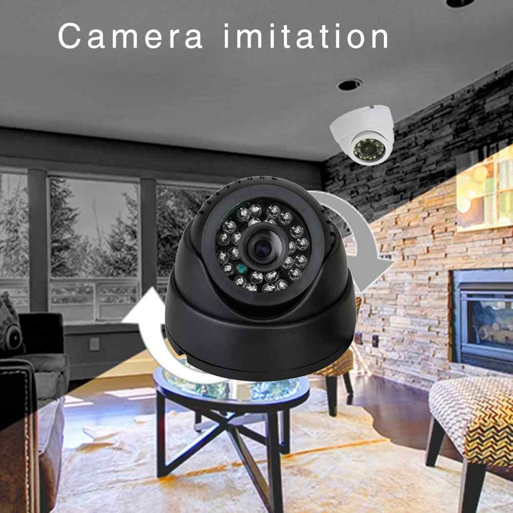 1200TVL CCTV Tester HD Indoor Monitoring Dome Camera HD CMOS 24IR 3.6mm Infrarood Cctv Camera 10M Night vision TV